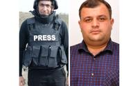 Trend News Agency expresses condolences in connection with death of journalists