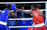 National boxing team gets license for Tokyo Games
