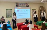 """EU invests in improvement of Azerbaijan's education system <span class=""""color_red"""">[PHOTO]</span>"""