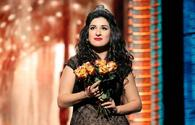 Young opera singer wins prize in Russia