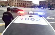 Armenian police arrests supporters of ex-President Kocharyan at protest rally