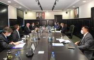 """U.S. eyes participation in reconstruction of Azerbaijan's liberated lands <span class=""""color_red"""">[PHOTO]</span>"""