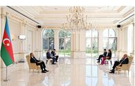 """President: Azerbaijan, Italy need to find new areas of practical cooperation <span class=""""color_red"""">[PHOTO]</span>"""