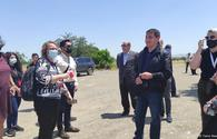 Reconstruction began already in Azerbaijani Aghdam, city is unrecognizable - top official