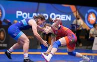 """Mariya Stadnik wins gold at 2021 Poland Open Wrestling <span class=""""color_red"""">[PHOTO]</span>"""