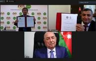 Azerbaijan, Malaysia sign MoU on agriculture
