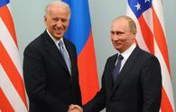 US, Russian presidents to discuss Karabakh issue