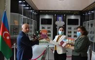 """More books donated to libraries in liberated regions <span class=""""color_red"""">[PHOTO]</span>"""