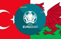 Euro 2020: Turkey to face Wales