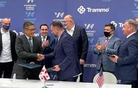 Azerbaijan to transit fertilizers from Central Asia
