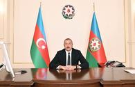 """Aliyev invites OIC countries to rehabilitate Karabakh <span class=""""color_red"""">[UPDATE]</span>"""