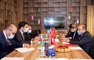 """Azerbaijan, Turkey eye expanding co-op in agricultural insurance <span class=""""color_red"""">[PHOTO]</span>"""