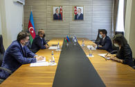 Azerbaijan accounts for large part of Israel's oil imports