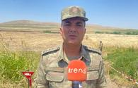 Azerbaijan, Turkish sappers continue mine-clearing operations in liberated lands
