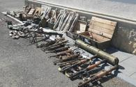 Armenian businessmen wanted for smuggling arms into Karabakh