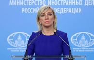 Russia supports steps aimed at normalizing dialogue between Baku and Yerevan - MFA