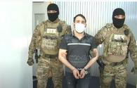 Azerbaijani involved in hostilities in Syria to stand trial - State Security Service