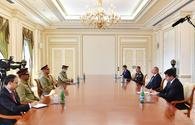 """Baku set to expand military cooperation with Islamabad <span class=""""color_red"""">[UPDATE]</span>"""
