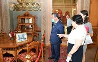 """National History Museum, South Korea to expand ties <span class=""""color_red"""">[PHOTO]</span>"""