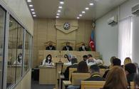 Members of 13 Armenian terrorists to stand trial in July
