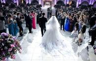 Azerbaijan lifts ban on weddings amid easing of COVID-19 restrictions