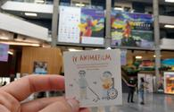 """Azerbaijan represented at world's oldest animation festival <span class=""""color_red"""">[PHOTO]</span>"""