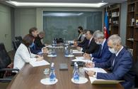 Azerbaijan approves business plans for 500 socially vunlerable people