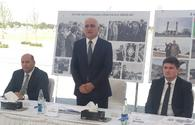 """Azerbaijan to tackle water problem in liberated Karabakh <span class=""""color_red"""">[PHOTO]</span>"""