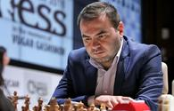 National GM to face former world champion
