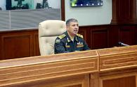 Second Karabakh war showed that control of Azerbaijani Armed Forces organized at most modern level - minister