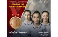 """National gymnasts win bronze in Geneva <span class=""""color_red"""">[PHOTO]</span>"""