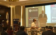 USAID to participate in reconstruction of Azerbaijan's liberated lands