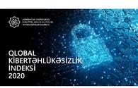 """Azerbaijan improves its position in Global Cybersecurity Index <span class=""""color_red"""">[PHOTO]</span>"""