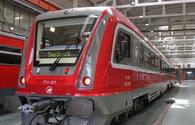 Baku Metro buys four more trains from Russian company