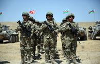 """Azerbaijani-Turkish joint military exercises wrap up in Baku <span class=""""color_red"""">[PHOTO/VIDEO]</span>"""