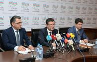 Azerbaijan Media Development Agency discusses projects under implementation