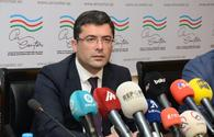 Last apartment building for journalists not commissioned yet - Azerbaijan Media Dev't Agency