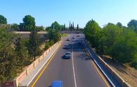 """Azerbaijan restores road infrastructure in Tartar district after 44-day Karabakh war <span class=""""color_red"""">(PHOTO)</span>"""