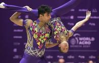 """National gymnasts shine at large-scale competition <span class=""""color_red"""">[PHOTO]</span>"""
