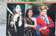 """&quot;Seven Beauties&quot; project presented in Baku <span class=""""color_red"""">[PHOTO/VIDEO]</span>"""