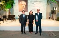 """Hungarian composer's legacy highlighted in Baku <span class=""""color_red"""">[PHOTO]</span>"""