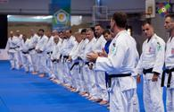 """National judokas get ready for Tokyo Olympics <span class=""""color_red"""">[PHOTO]</span>"""