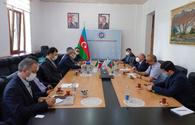 Iranian official: Liberation of Azerbaijan's lands create new economic co-op opportunities