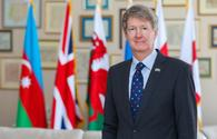 UK continues to explore other options to assist Azerbaijan in demining - ambassador