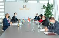 Azerbaijan's trade turnover with Indonesia up by 64pct in Jan-May