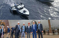 ASELSAN produces unmanned surface vehicles