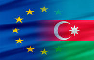 """Strong partner: visit of European Commissioner to Baku strengthens bilateral relations <span class=""""color_red"""">[PHOTO]</span>"""