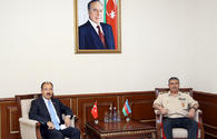Defence chief: Azerbaijan, Turkey to hold more joint drills
