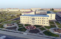 """Military units in Nakhchivan supplied with modern service infrastructure <span class=""""color_red"""">[PHOTO/VIDEO]</span>"""