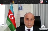 Culture Minister: 30 projects implemented for young talents during COVID-19